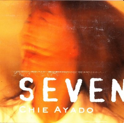 Chie Ayado - Seven (2004) SACD-R