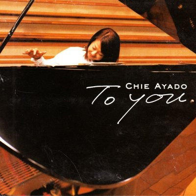 Chie Ayado - To You (2003) SACD-R