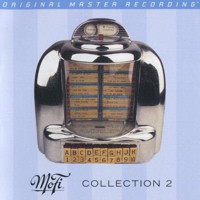 VA - Mobile Fidelity Collection 2 (2013) SACD-R