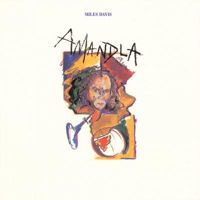 Miles Davis - Amandla (2011) SACD-R