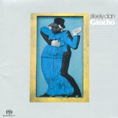 Steely Dan - Gaucho (2003) SACD-R