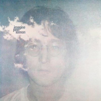 John Lennon - Imagine (2018) DVD-Audio