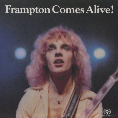 Peter Frampton - Frampton Comes Alive! (2003) SACD-R