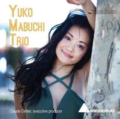 Yuko Mabuchi Trio - Yuko Mabuchi Trio (2017) FLAC 5.0