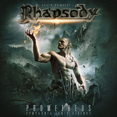 Luca Turilli's Rhapsody ‎- Prometheus (The Dolby Atmos Experience) (2016) FLAC 7.1