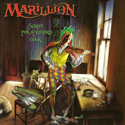 Marillion - Script For A Jester's Tear (2020) FLAC 5.1