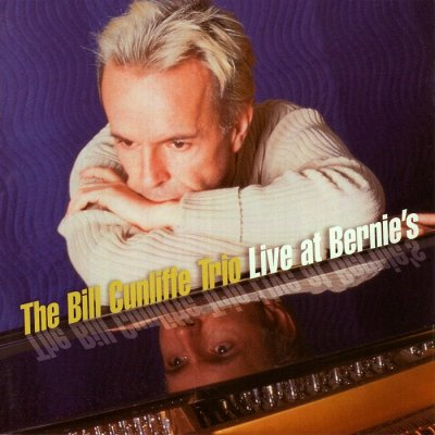 The Bill Cunliffe Trio - Live At Bernie's (2001) SACD-R