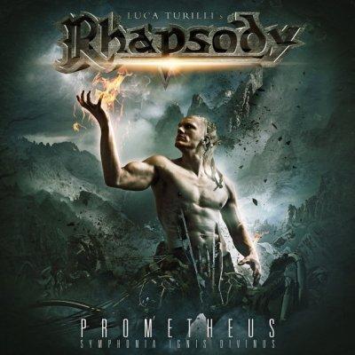 Luca Turilli's Rhapsody - Prometheus (2016) DTS 5.1