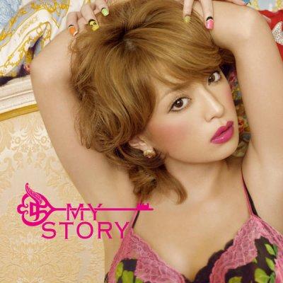 Ayumi Hamasaki - My story (2005) SACD-R