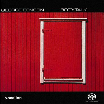 George Benson - Body Talk (2018) SACD-R