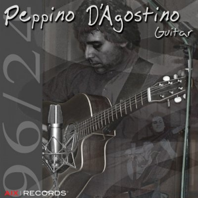 Peppino D'Agostino - Acoustic Guitar (2002) FLAC 5.1 + FLAC 2.0