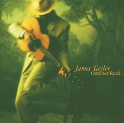 James Taylor - October Road (2002) SACD-R