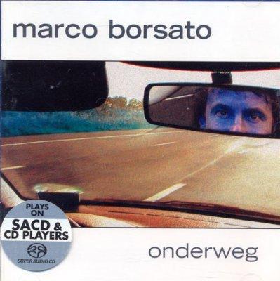 Marco Borsato - Onderweg (2003) SACD-R