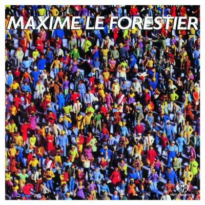 Maxime Le Forestier - Né quelque part (2004) SACD-R