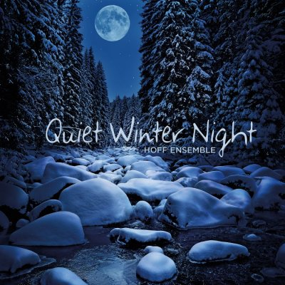 Hoff Ensemble - Quiet Winter Night (2012) FLAC 5.1