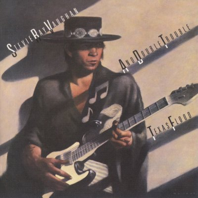 Stevie Ray Vaughan And Double Trouble - Texas Flood (Texas Hurricane Box Set) (2014) SACD-R