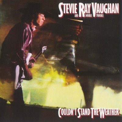Stevie Ray Vaughan And Double Trouble - Couldn't Stand The Weather (Texas Hurricane Box Set) (2014) SACD-R