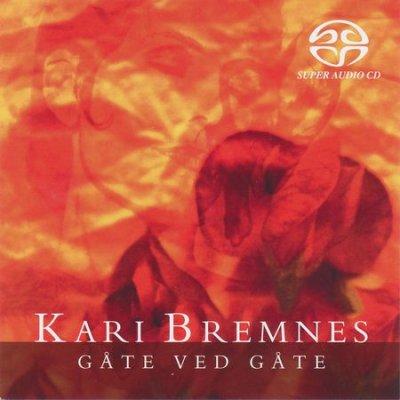 Kari Bremnes - Gåte Ved Gåte (2017) SACD-R