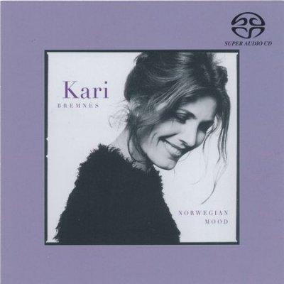 Kari Bremnes - Norwegian Mood (2017) SACD-R