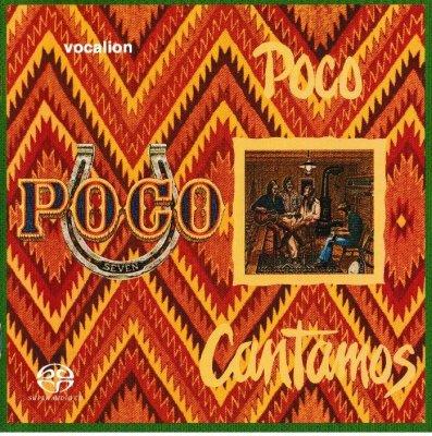 Poco - Cantamos & Seven (2018) SACD-R