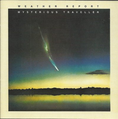 Weather Report - Mysterious Traveller (2002) SACD-R