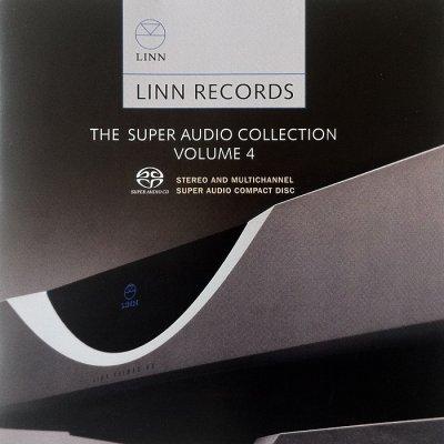 VA - Linn Records - The Super Audio Collection Volume 4 (2010) SACD-R