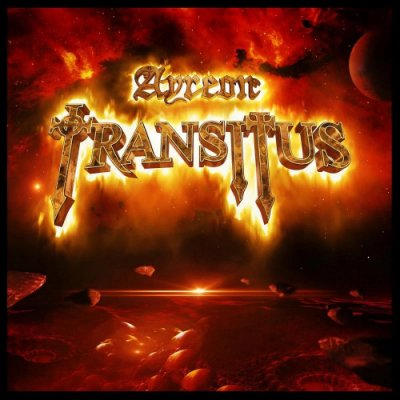Ayreon - Transitus (2020) Audio-DVD