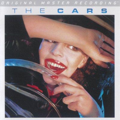 The Cars - The Cars (2015) SACD-R