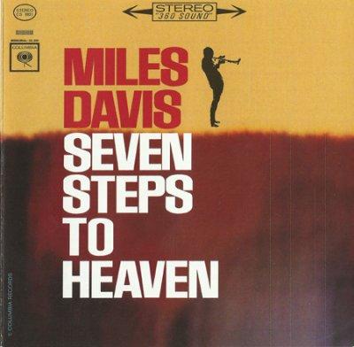 Miles Davis - Seven Steps To Heaven (2010) SACD-R