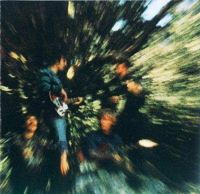 Creedence Clearwater Revival ‎- Bayou Country (2003) SACD-R