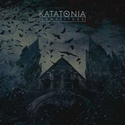 Katatonia - Sanctitude: Live At Union Chapel (2015) DTS 5.1