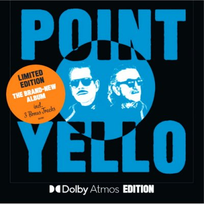 Yello - Point (2020) FLAC 7.1 + FLAC 2.0