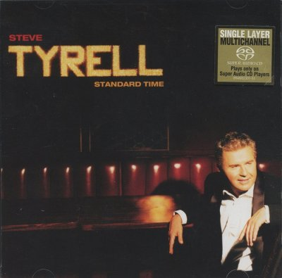 Steve Tyrell - Standard Time (2001) SACD-R