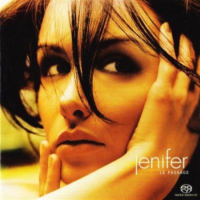 Jenifer - Le Passage (2004) SACD-R