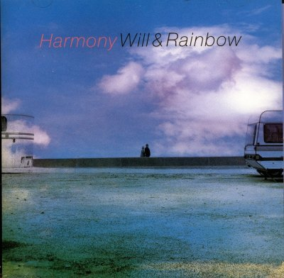 Will & Rainbow - Harmony (2003) SACD-R