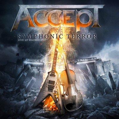 Accept - Symphonic Terror: Live at Wacken 2017 (2018) DTS 5.1