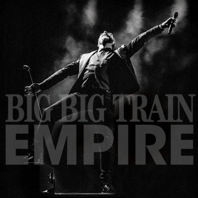 Big Big Train - Empire (Live at The Hackney Empire) (2020) DTS 5.1