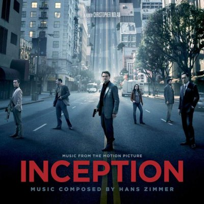 Hans Zimmer - Inception (Music From The Motion Picture) (2010) DTS 5.1