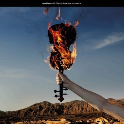 Marillion - With Friends From The Orchestra (2020) DTS 5.1