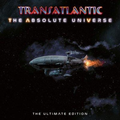 Transatlantic - The Absolute Universe (2021) DTS 5.1