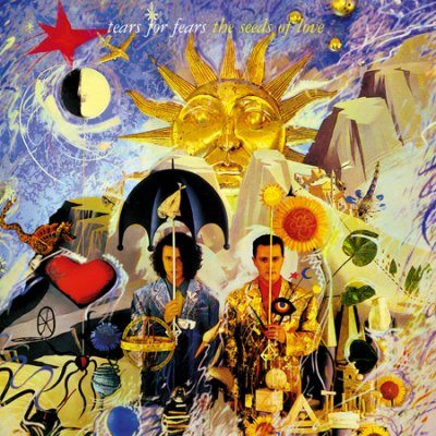 Tears For Fears - The Seeds Of Love (2020) FLAC 5.1