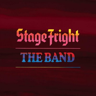 The Band - Stage Fright (2021) DVD-Audio