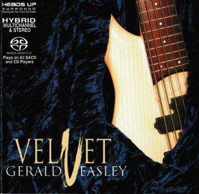 Gerald Veasley - Velvet (2002) SACD-R