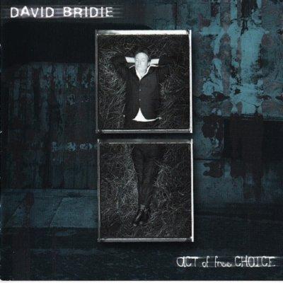 David Bridie - Act Of Free Choice (2000) SACD-R