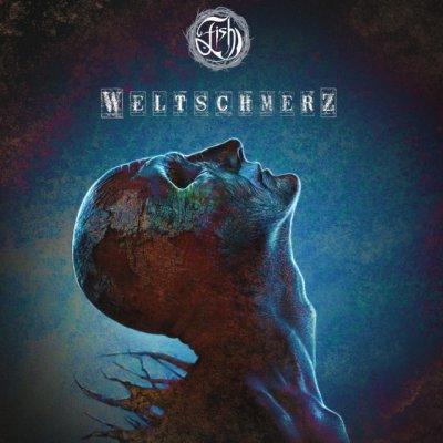 Fish - Weltschmerz (2020) DTS 5.1
