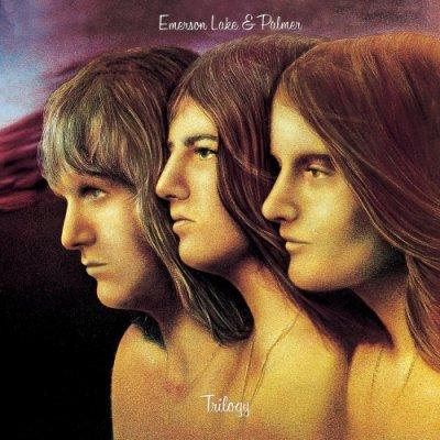 Emerson, Lake & Palmer - Trilogy (2015) DVD-Audio